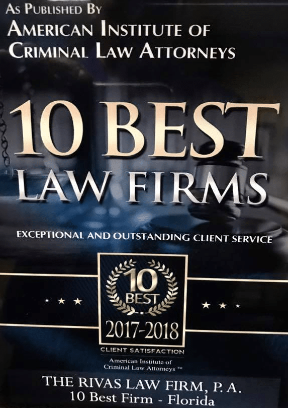 sitemap the rivas law firm p a