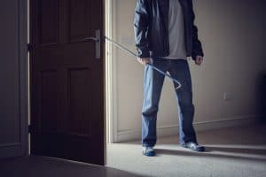 burglary charges defence attorney