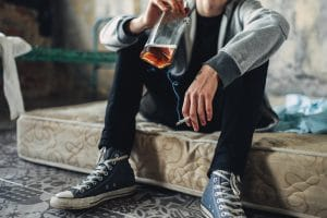 Providing Alcohol to a Minor